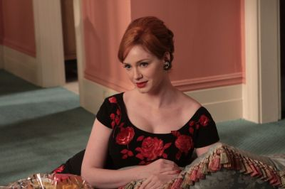 Joan Holloway -1