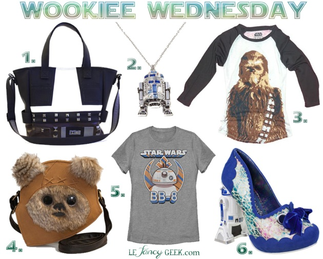 wookiee wednesday1