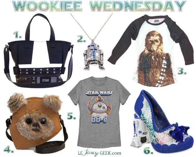 wookiee wednesday1